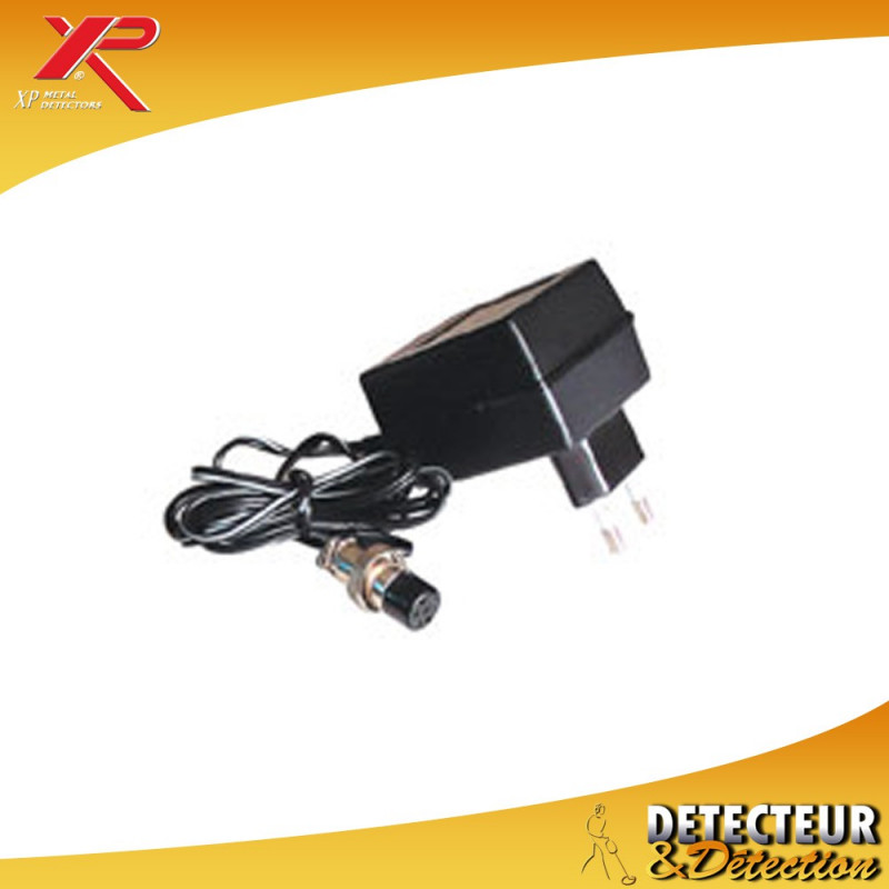 Chargeur 12V pour XP 18 Khz