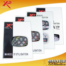 Manuel détecteurs XP