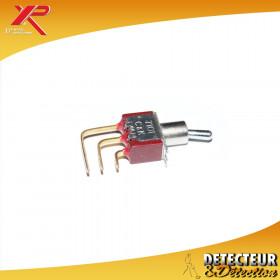Interrupteur 2 positions