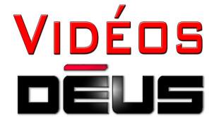VIDEOS DEUS