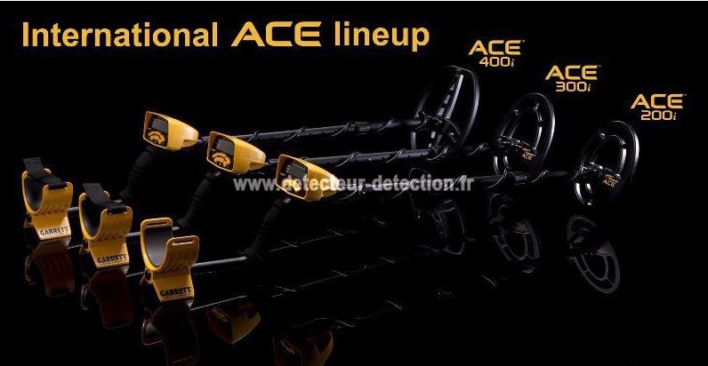 nouveau detecteur ACE