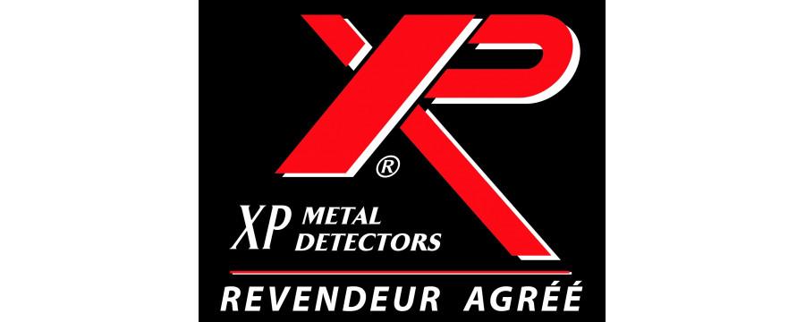 Detecteur de metaux XP filaire