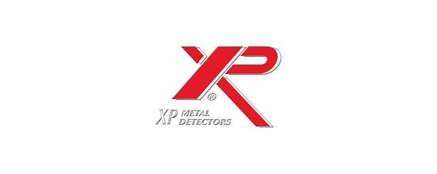 Disque XP détecteur de métaux