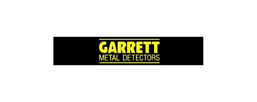 Accessoires et pièces pour détecteur GARRETT