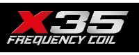 Disque X35 et HF pour détecteur de métaux XP DEUS et ORX