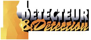 logo detecteur de metaux